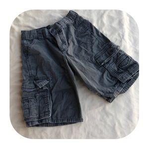 Wrangler shorts boys size 8